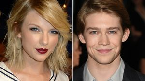Fest der Liebe: Taylor Swift & Joe feiern gemeinsam Xmas!