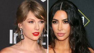 Taylor Swifts Publizistin teilt gegen Kim Kardashian aus!