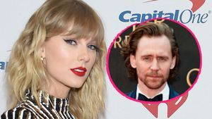 Der Nächste: Singt Taylor Swift hier über Ex Tom Hiddleston?