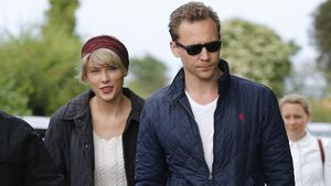 Trennungs-Grund: Taylor Swift langweilte Tom Hiddleston!