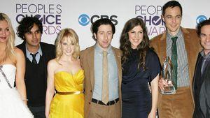 """So wird """"The Big Bang Theory""""!"""
