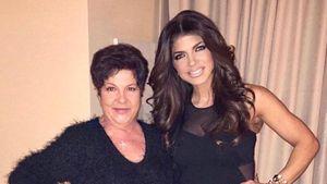 Für verstorbene Mama: Teresa Giudice lässt sich tätowieren