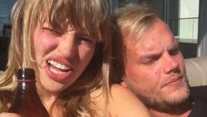 Wegen Trauer-Post? Instagram verbannt Aviciis (†28) Freundin