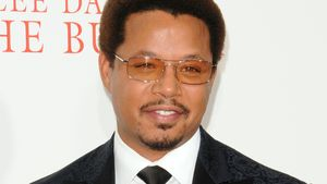 "Schlug ""Iron Man""-Star Terrence Howard seine Ex?"