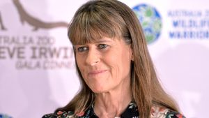 Bindi Irwin schwanger: So emotional äußert sich Mama Terri
