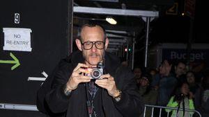 Starfotograf Terry Richardson packt den Penis aus