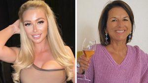 Influencerin feiert Corona-Party – Claudia Obert war auch da
