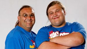 """Biggest Loser"" Marc & Ralf nicht selbstbewusster!"
