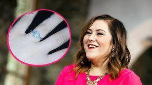 """In Schwangerschaft: """"Biggest Loser""""-Vanessa hat sich verlobt"""