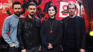 Dolores O'Riordans Tod: Verkaufsboom der Cranberries-Songs