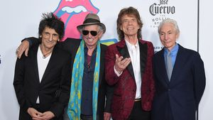 Tochter von Keith Richards in New York verhaftet!