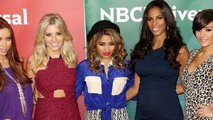 Spice Girls-Vergleich: Das sagen The Saturdays