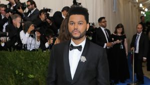 Heftiger Song-Text: Wollte The Weeknd Ex Sel Niere spenden?