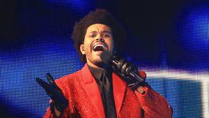 Nach J.Lo und Shakira: Sänger The Weeknd rockt Super Bowl