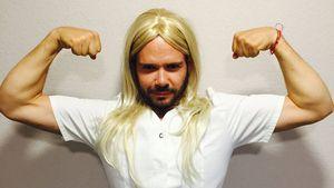Sexy Rolle: Darum stylt sich GZSZ-Thomas als blonde Nurse