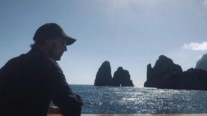 Nach Heidis Hochzeit: Kumpel Thomas Hayo genießt Insel Capri