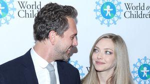 Thomas war Rettung: Amanda Seyfried kam aus mieser Beziehung