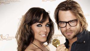 Popstars-Sieger lüften Liebesgeheimnis in TV-Show