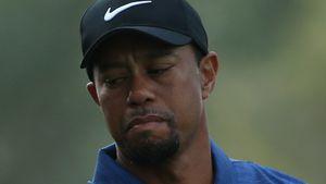 Nach Pillen-Entzug: Ist Tiger Woods jetzt wieder clean?