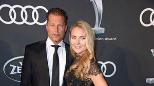 Nach Trennung: Til Schweiger & Ex Francesca bleiben Freunde
