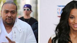Überraschung: Timbaland geht mit Ciara auf Tour!