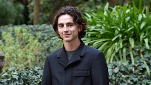 """""""Call Me By Your Name""""-Sequel mit Timothée Chalamet geplant"""