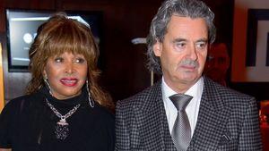 Mit 73! Tina Turner heiratet einen Deutschen