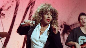 Nach jahrelanger Pause: Tina Turner ist zurück auf der Bühne