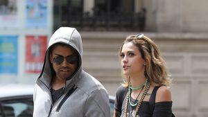 """Von wegen Lover: Paris Jacksons """"Neuer"""" ist nur ihr Cousin!"""