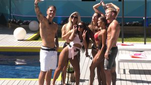 "Fan-Favoriten: Sie sind das ""Love Island""-Lieblings-Couple"