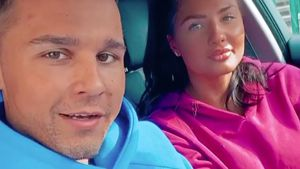 """""""Love Island""""-Tobias und Laura reden Beziehungs-Klartext!"""