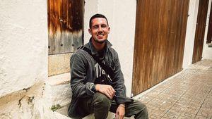 Nach Rennunfall: Tobias Wolf gibt erstes Gesundheitsupdate