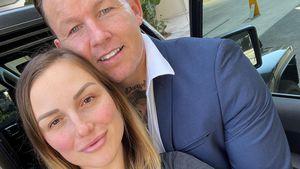 """""""Ehemann"""": Haben Susie Bradley und Todd Carney geheiratet?"""