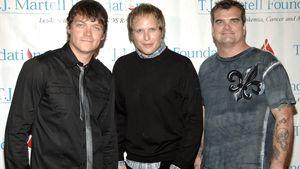 """3 Doors Down""-Gitarrist (†38): Todesursache geklärt!"