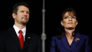 Sarah Palin erfuhr per E-Mail von ihrer eigenen Scheidung