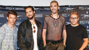 Tokio Hotel 2014