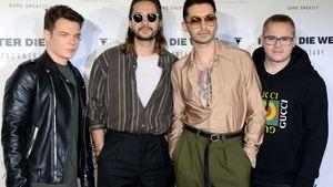 Tokio Hotel verrät: Das steckt hinter ihrem Mega-Erfolg