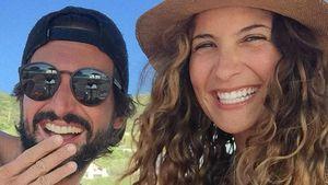 43. Geburtstag: Chryssanthi teilt süße Fotos von Tom Beck