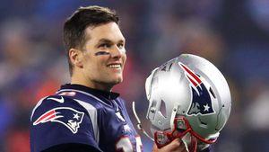 Coach verrät: Das ist NFL-Star Tom Bradys Body-Geheimnis