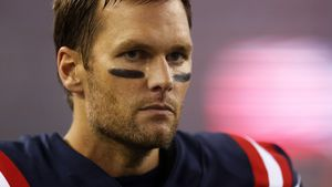 """""""Ich spiele, um zu gewinnen"""": Tom Brady heiß auf Super Bowl!"""