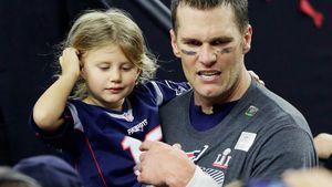 Gefeuert! Radiomoderator beleidigte Tom Bradys Tochter (5)