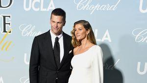 Geht Gisele Bündchens Ehemann Tom Brady in Football-Rente?