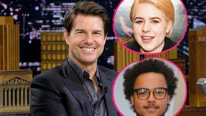 Kinder von Tom Cruise werden für Scientology immer wichtiger