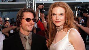 Dank Ehe mit Tom Cruise: Nicole Kidman nie sexuell belästigt