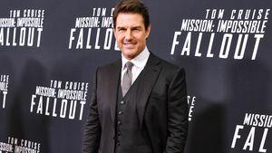 Schöne neue Filmwelt: Setzt Tom Cruise auf Kontroll-Roboter?