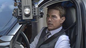 "Auch Tom Cruise: ""Mission: Impossible 7""-Team in Quarantäne"