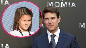 """""""4 Jahre Tränen"""": Vermisst Suri ihren Papa Tom Cruise?"""