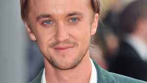 Wird Tom Felton wieder zum Harry Potter-Fiesling?