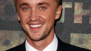 Harry Potter-Star Tom Felton wird Krimi-Darsteller