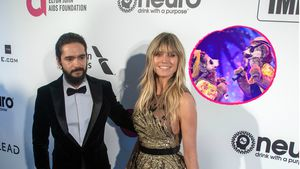 """Neue Theorie: Sind Heidi und Tom bei """"The Masked Singer""""?"""